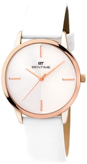 Bentime Dámské analogové hodinky 005-9MB-PT510118A