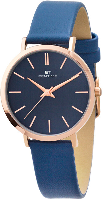 Bentime Dámské analogové hodinky 005-9MB-PT510133A