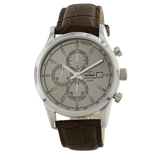 Bentime Pánské analogové hodinky E3192-CR8-1