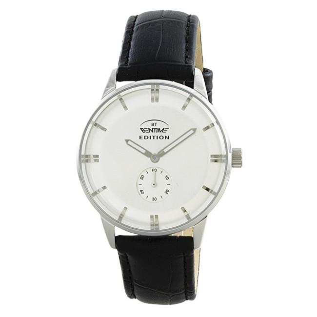 Bentime Pánské analogové hodinky E3271-CR1-1