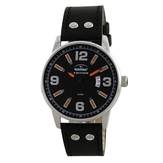 Bentime Pánské analogové hodinky E3541-CR2-1