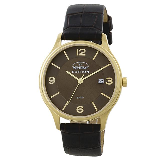 Bentime Pánské analogové hodinky E3565-CR5-3