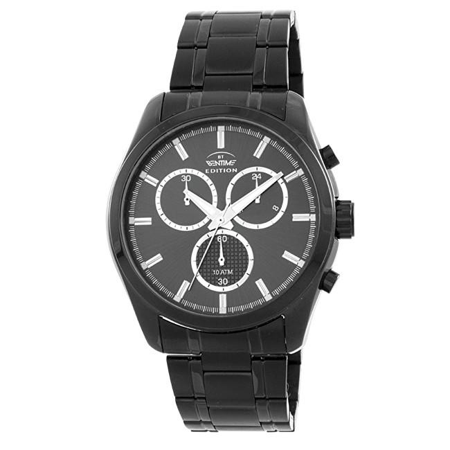 Bentime Pánské analogové hodinky E3642-CR1-2
