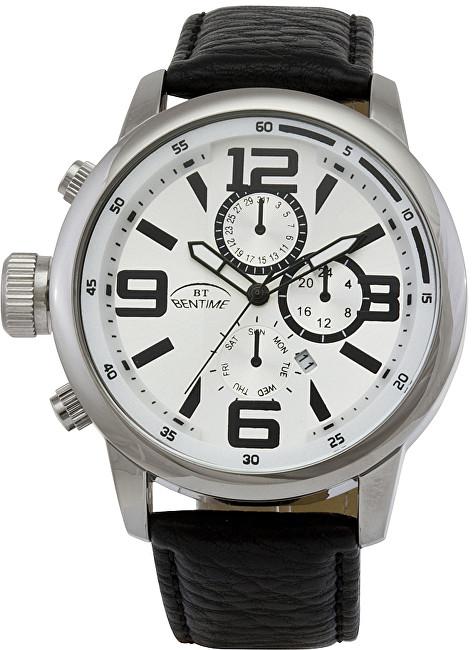 Bentime Pánské analogové hodinky Fashion 008-1611B
