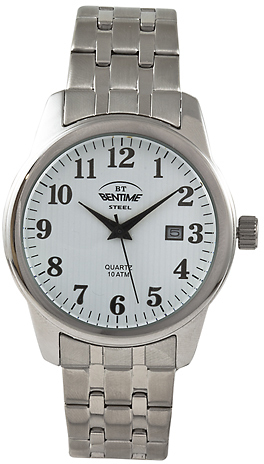 Bentime Steel 008-TMG3242B