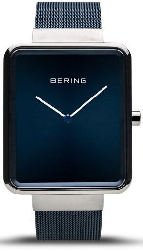 Bering Square Classic 14533-307