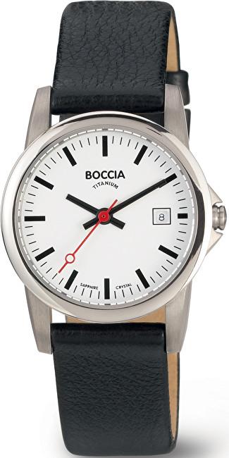 Boccia Titanium Outside 3080-07