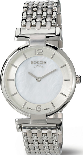 Boccia Titanium Dress 3238-03