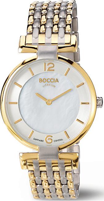 Boccia Titanium dress 3238-04