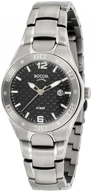 Boccia Titanium Style 3119-07