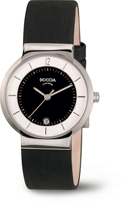 Boccia Titanium dress 3123-10