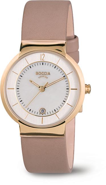 Boccia Titanium dress 3123-11