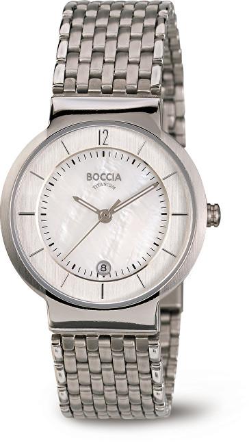Boccia Titanium dress 3123-13