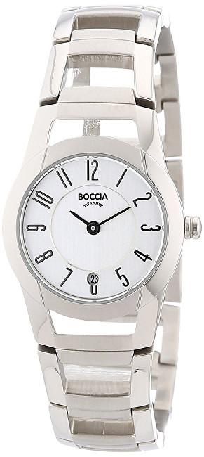 Boccia Titanium dress 3140-01