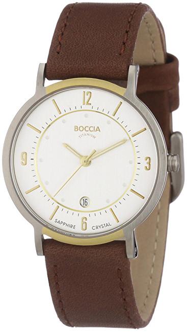 Boccia Titanium style 3154-03