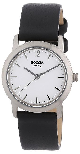 Boccia Titanium dress 3170-03