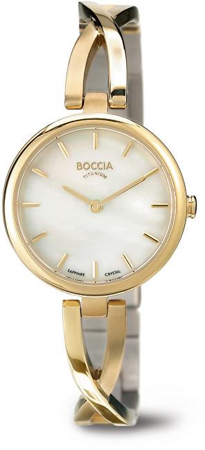 Boccia Titanium dress 3239-03