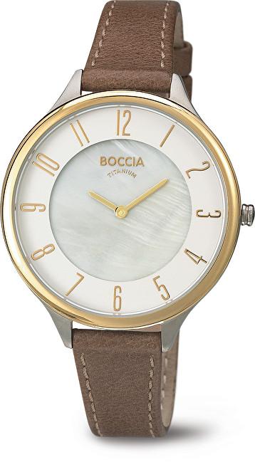 Boccia titanium damske hodinky 3240 04 4 produkty. Boccia Titanium Trend  3240-02 6cef0239d0