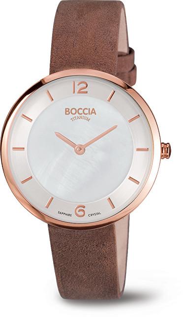 Boccia Titanium trend 3244-04