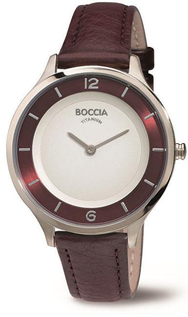 Boccia Titanium trend 3249-02