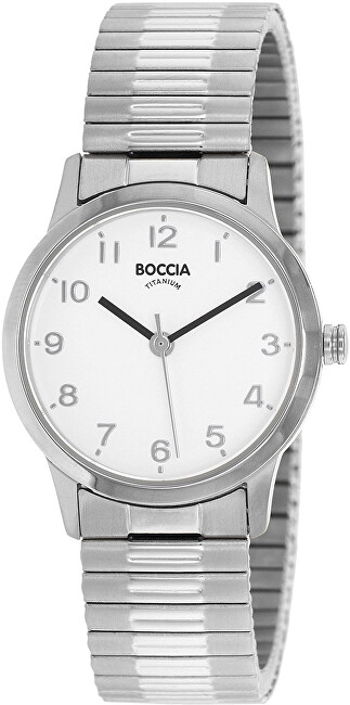 Boccia Titanium Classic 3318-01