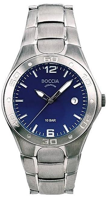 Boccia Titanium Sport 3508-02