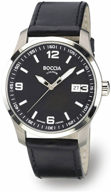Boccia Titanium Outside 3530-03