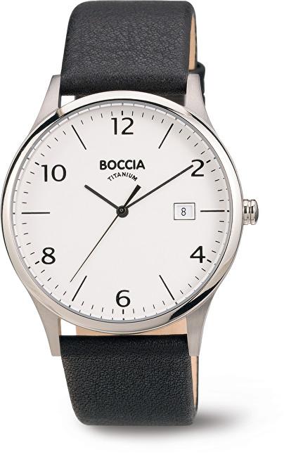 Boccia Titanium style 3585-01