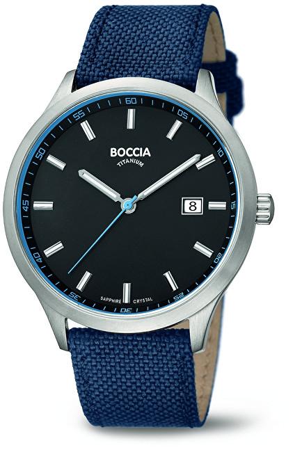 Boccia Titanium Sport 3614-02