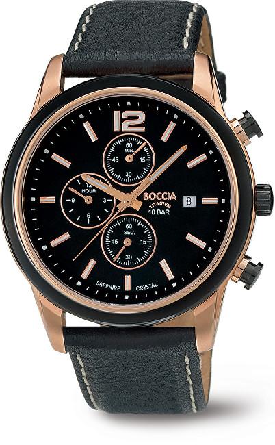 Boccia Titanium dress 3759-02