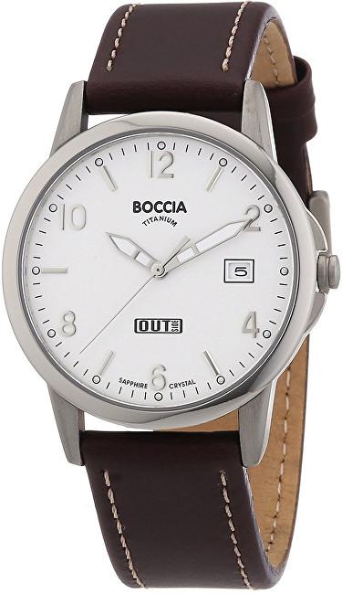 Boccia Titanium Outside 604-01