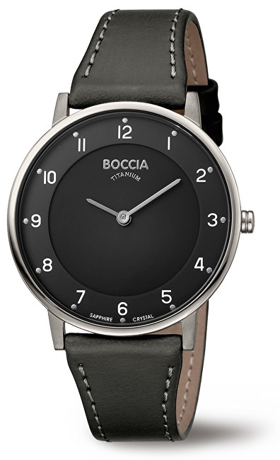 Boccia Titanium dress 3259-02
