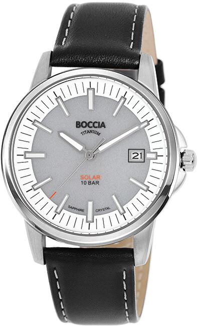 Boccia Titanium Solar 3643-01
