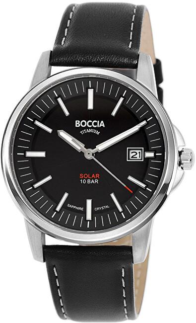 Boccia Titanium Solar 3643-02