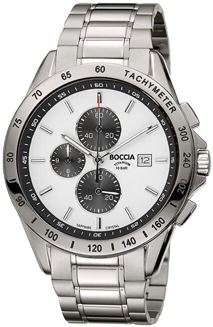Boccia Titanium Sport 3751-04