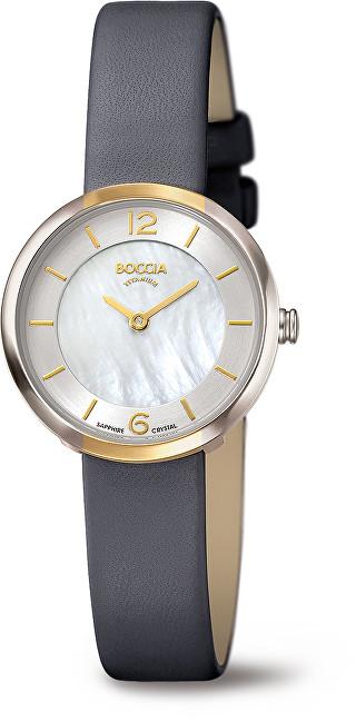 Boccia Titanium Trend 3266-04