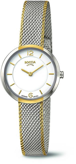 Boccia titanium 3154 06 levně  252609e108