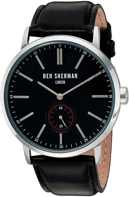 Ben Sherman BigPortobelloSocial WB032BA