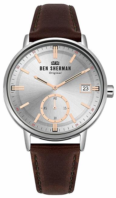 Ben Sherman Portobello Professional WB071SBR