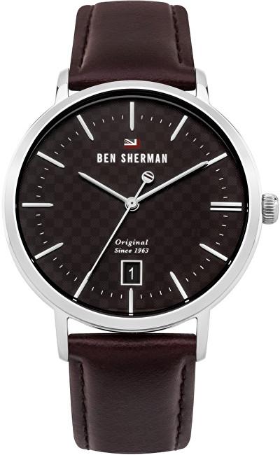 Ben Sherman The Dylan Heritage WBS103BT