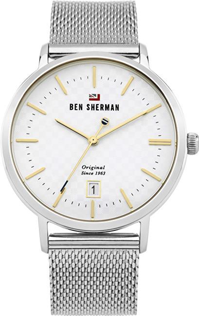 Ben Sherman The Dylan Heritage WBS103SM