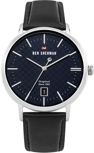 Ben Sherman The Dylan Heritage WBS103UB