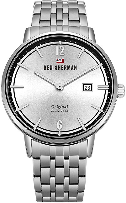 Ben Sherman The Dylan Social WBS101SM
