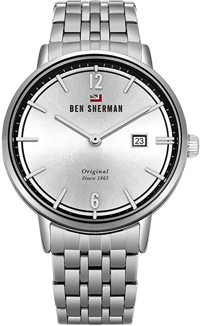 Ben Sherman The Dylan Social WBS101SM