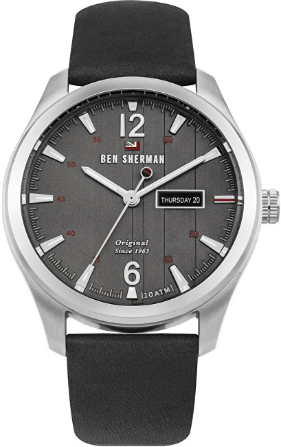 Ben Sherman The Sugarman WBS105B