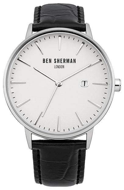 Ben Sherman PortobelloProfessional WB001WA