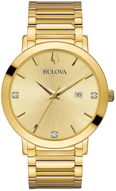 Bulova Modern Diamond 97D115