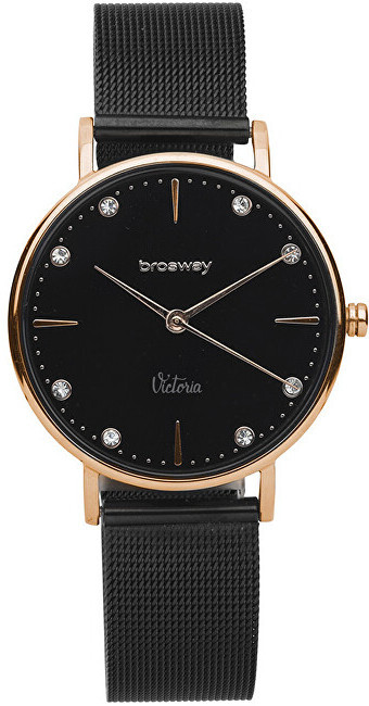 Brosway Victoria WVI16K - Ajándék szett