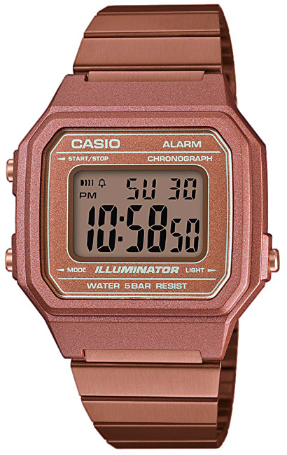 Casio Collection B 650WC-5A
