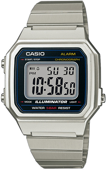 Casio Collection B 650WD-1A